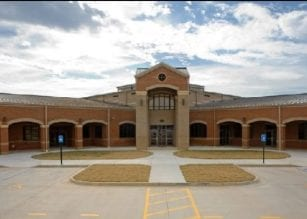 CCMS Clear Creek Middle, Grade